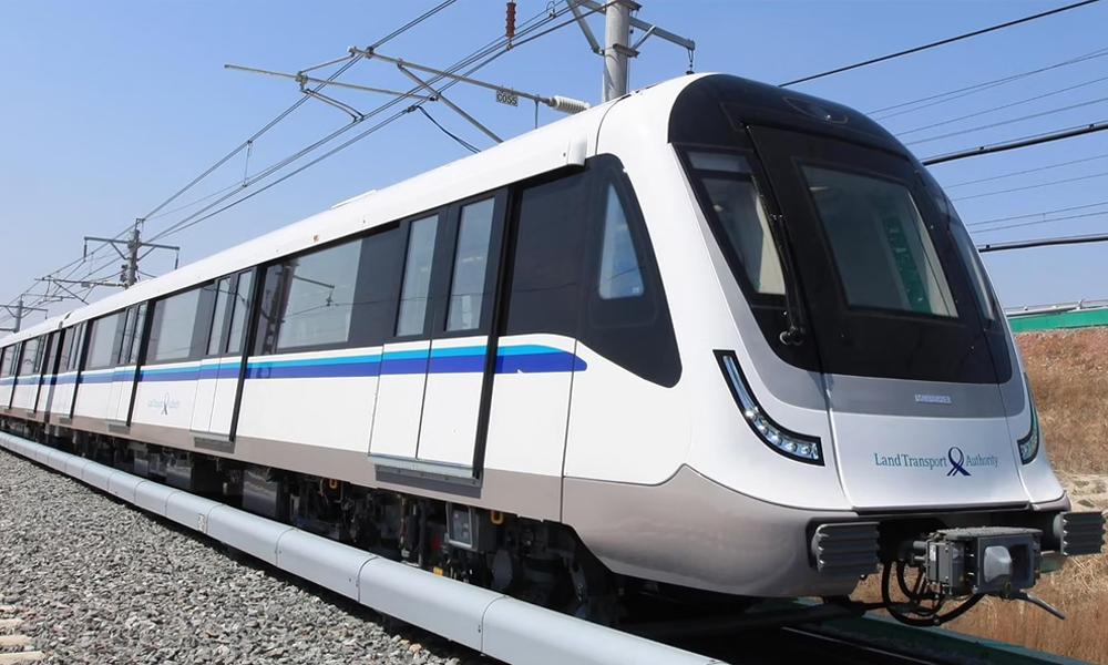 दिल्लीमा महामारीका कारण अवरूद्ध मेट्रो रेल सेवा सोमबारदेखि सञ्चालन