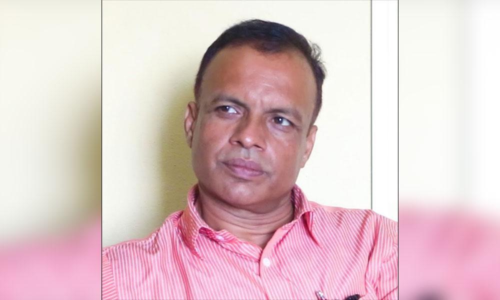 दोस्रो पुस्तालाई सभापति, युवा पुस्तालाई पदाधिकारी : गुरुराज घिमिरे