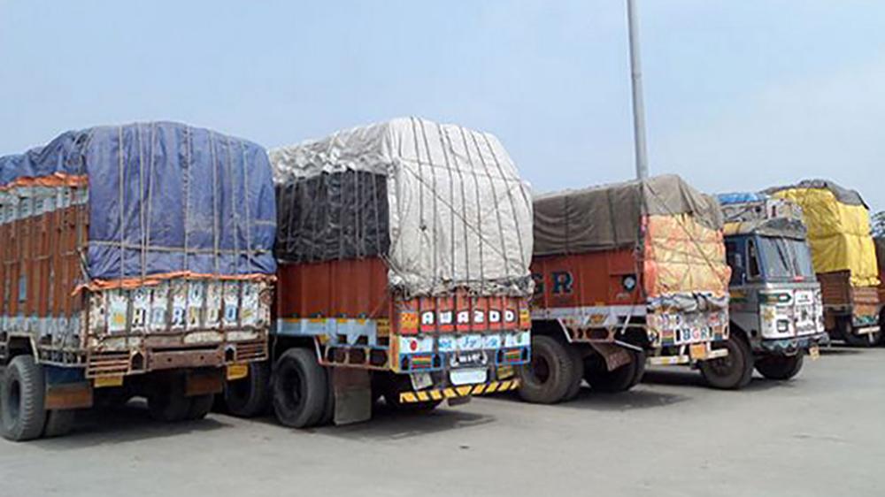 १० महिनाको वैदेशिक व्यापारः सोयाबिन तेलले उकास्यो निर्यात
