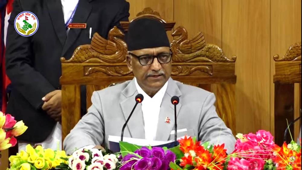 कर्णाली प्रदेश : वीरेन्द्रनगरमा ५ सय शय्या र प्रत्येक जिल्लामा एक सरुवा रोग अस्पताल