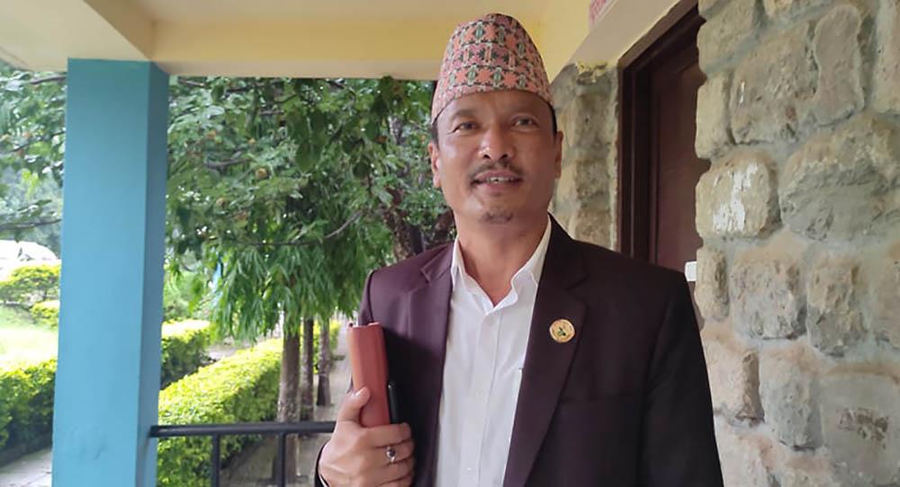 कर्णाली प्रदेश : नीति तथा कार्यक्रमको विपक्षमा मतदान गर्न एमालेको ह्वीप