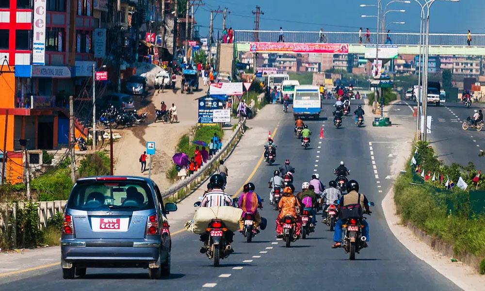 काठमाडौंको जोरबिजोर हट्यो, पर्सिदेखि सबै सार्वजनिक सवारीसाधन खुला