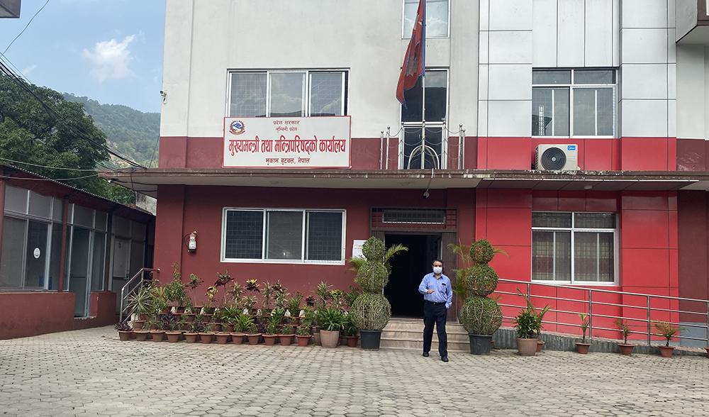 स्वास्थ्य र कृषिमा केन्द्रित हुँदै लुम्बिनीको बजेट, ३९ अर्ब हाराहारीको आउने