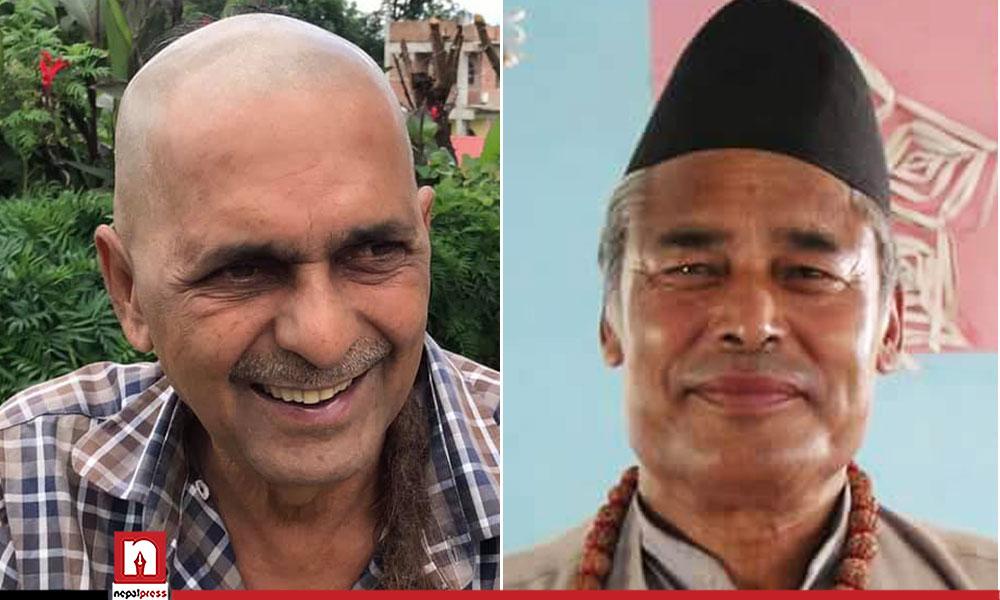 फ्ल्यासब्याकमा मोहन निरौला : म जनता थिएँ जेल हाले, नरोत्तम नेता भएकाले माफी मागे पुग्यो