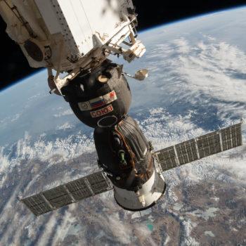 अन्तर्राष्ट्रिय अन्तरिक्ष केन्द्रबाट नेपाल कस्तो देखिन्छ : हेर्नूस नासाले खिचेका आकर्षक तस्विर