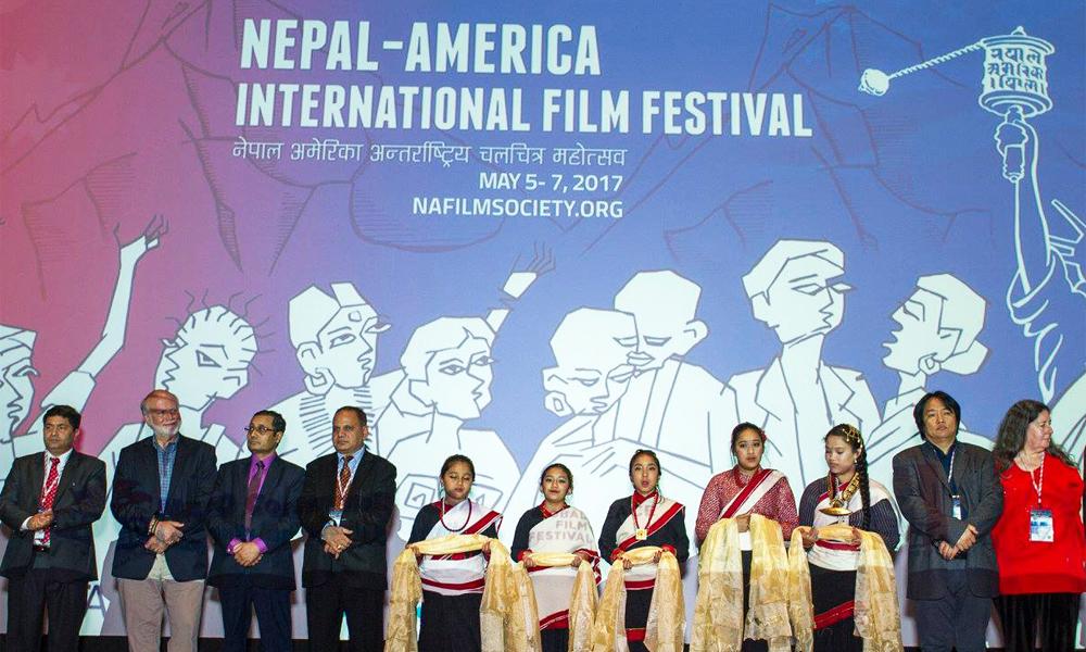 नेपाल-अमेरिका अन्तर्राष्ट्रिय फिल्म फेस्टिभल भोलिदेखि भर्चुअल माध्यममा सुरु हुँदै