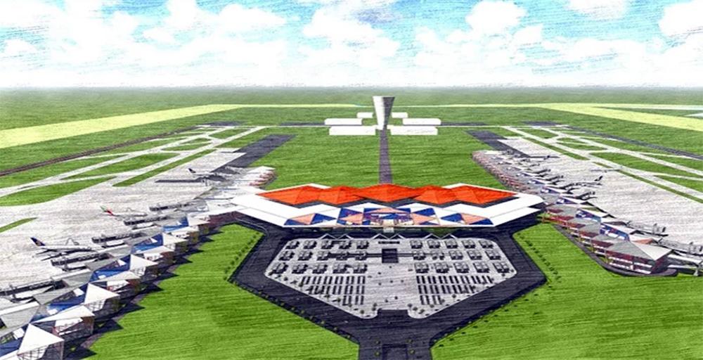 निजगढ विमानस्थलको नियतिः मुआब्जामा सकियो ४६ करोड, लगानीकर्ता भेटिएन