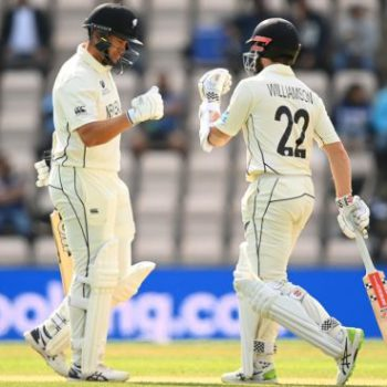 भारतलाई हराउँदै न्यूजिल्याण्ड बन्यो पहिलो विश्व टेस्ट च्याम्पियन