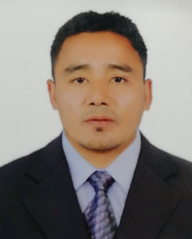 Bishnu Bahadur Gurung