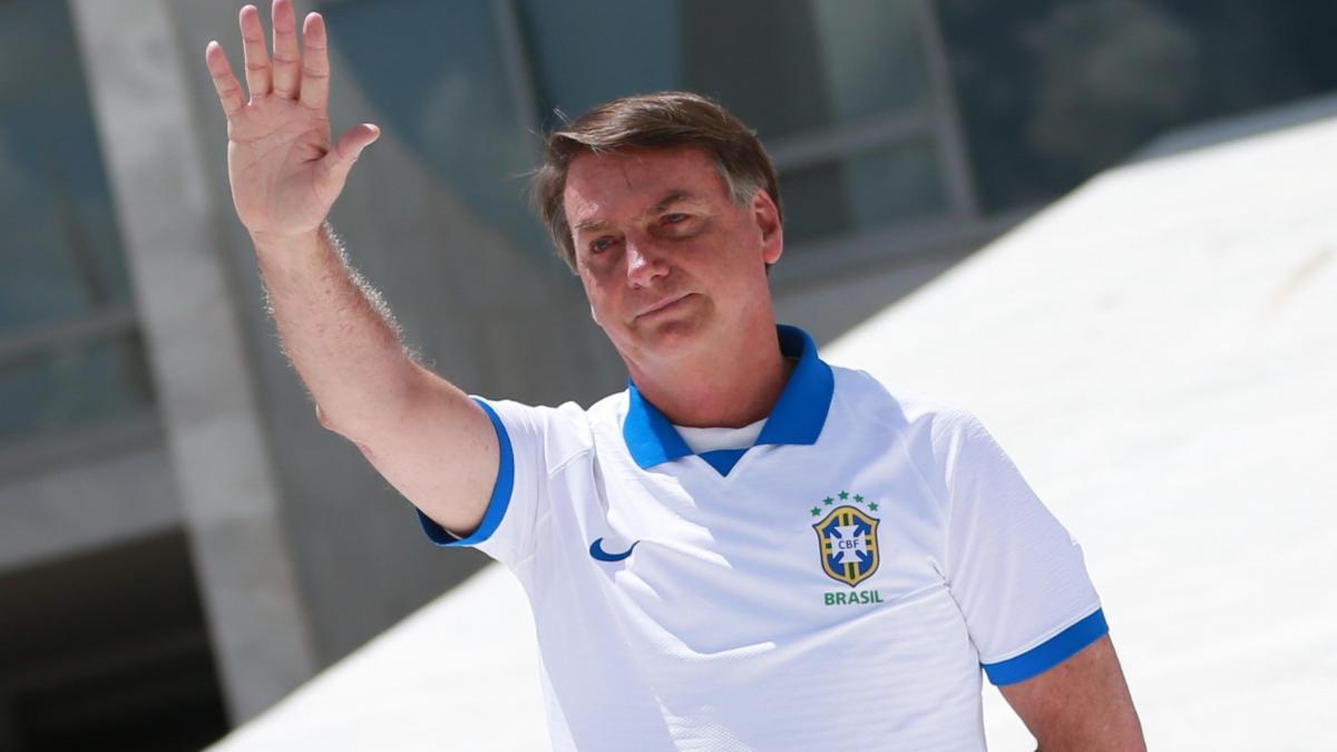 ब्राजिलका राष्ट्रपतिको दाबी: अर्जेन्टिनालाई ५-० ले हराउँछौं
