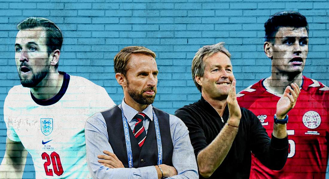 युरो २०२० सेमिफाइनल: डेनमार्कको 'दन्त्यकथा' जारी रहला ?