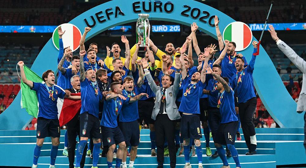 ३४ खेलमा अपराजित इटली विश्वकीर्तिमान नजिक