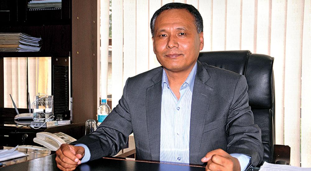 कुलमानको स्वीकारोक्ति : प्रसारणलाइनको अभावमा विद्युत खेर गइरहेको छ