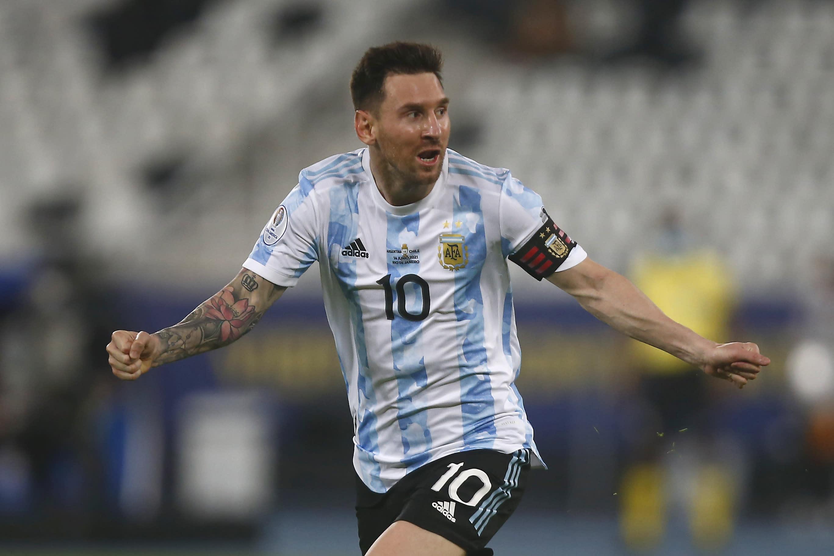 अर्जेन्टिना र कोलम्बियाको खेलमा किन भएन 'एक्स्ट्रा टाइम' ? फाइनलमा के हुन्छ ?