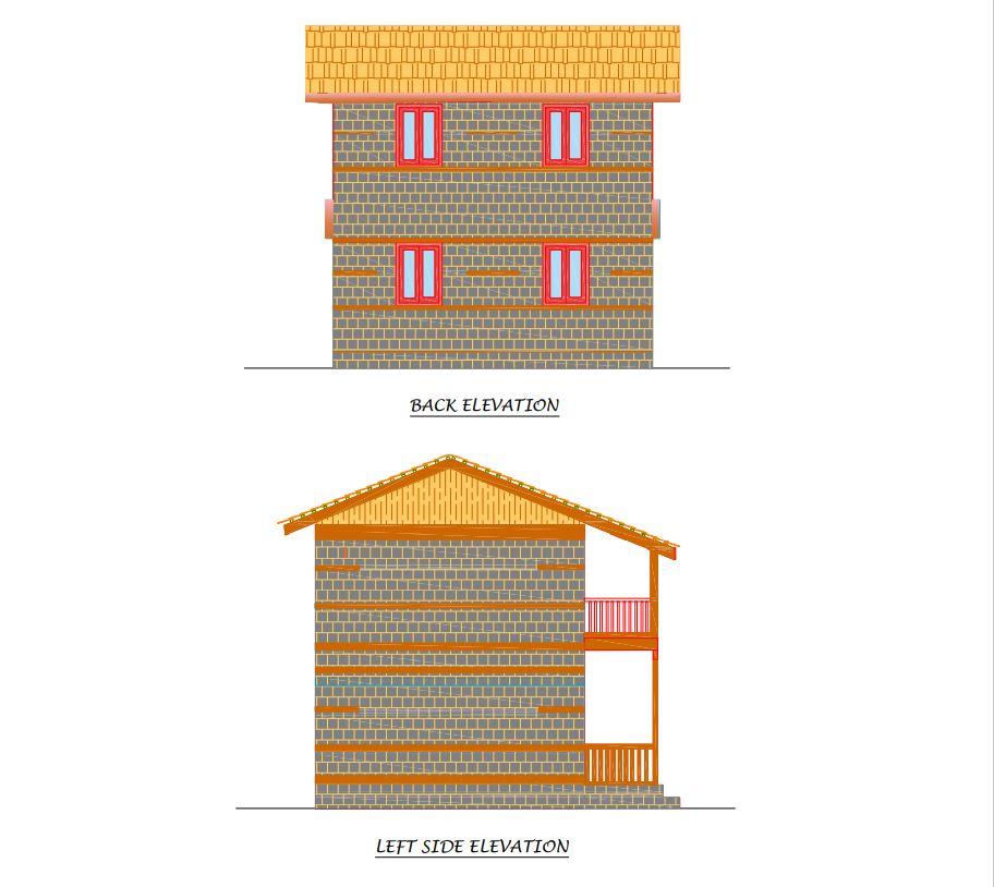पुरानो शैलीमा घर बनाउनेलाई सहुलियत दिन स्थानीय तहलाई सरकारको परिपत्र
