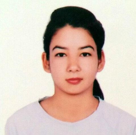 Sharmila Pandit