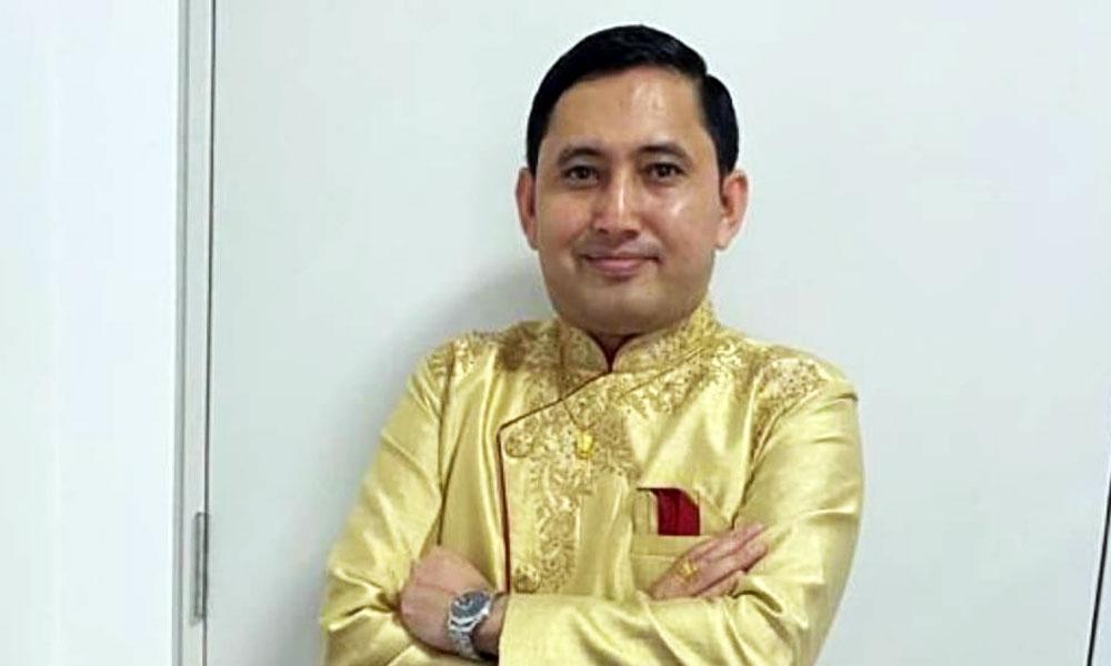 एनआरएनए मलेसियाको अध्यक्षमा थापा निर्विरोध निर्वाचित