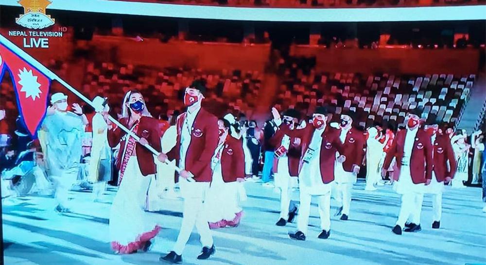 टोकियो ओलम्पिकमा आजदेखि नेपालको खेल, सुटिङकी कल्पना र जुडोकी सोनियाले प्रतिस्पर्धा गर्दै