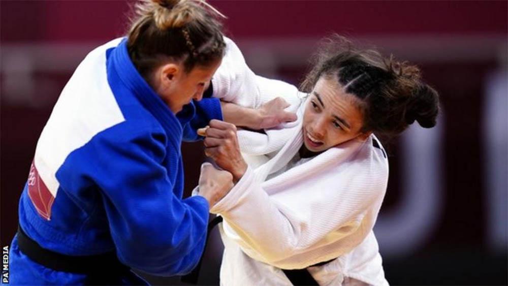 टोकियो ओलम्पिक : ग्रेट ब्रिटेनलाई पहिलो पदक