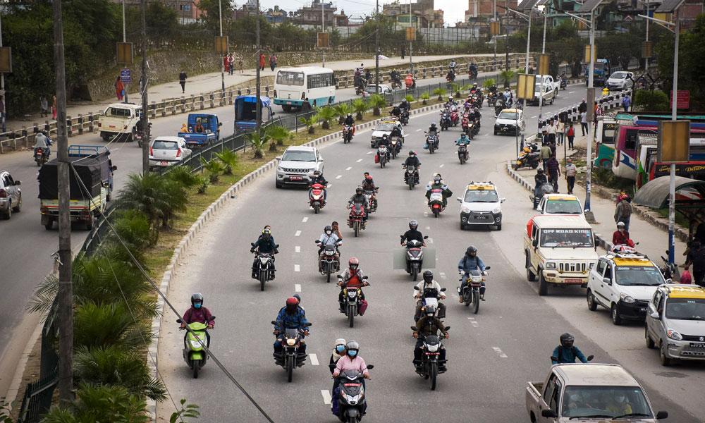 काठमाडौंको निषेधाज्ञा लम्बियो, विद्यालय खोल्न नपाइने (आदेशसहित)