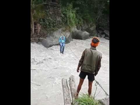 दिनभर खोज्दा पनि भेटिएनन् जयसिंह, तुइनको डोरी काटेकोबारे भारतसँग सोधपुछ