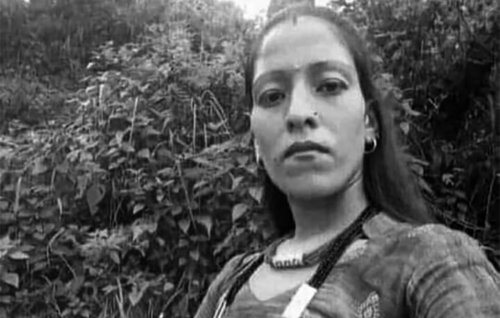 भैँसीलाई घाँस हाल्न गएकी युवतीको गोठमै गरियो हत्या