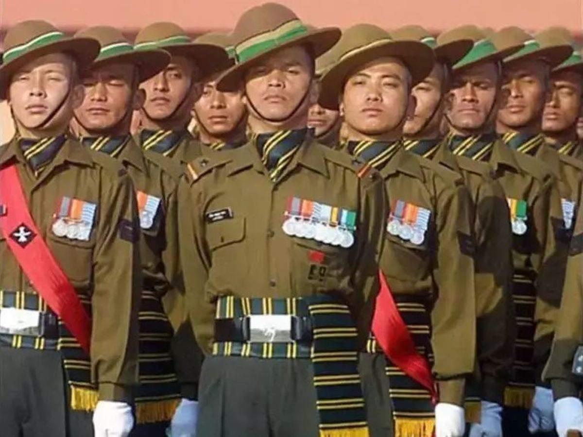 तीनवर्षमा एकजना नेपाली पनि भारतीय सेनामा भर्ती भएनन्, राज्यसभामा रक्षा मन्त्रालयद्वारा ब्रिफिङ