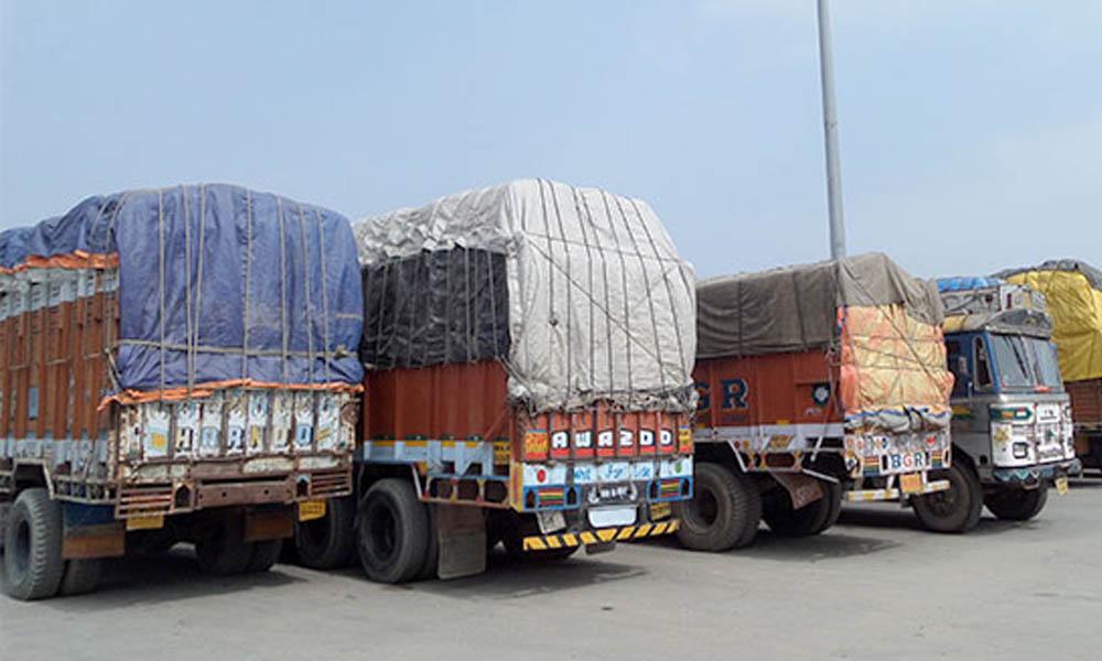 नेपालको निर्यात २० वर्षयताकै उच्च, व्यापार घाटा भने २७ प्रतिशत वृद्धि