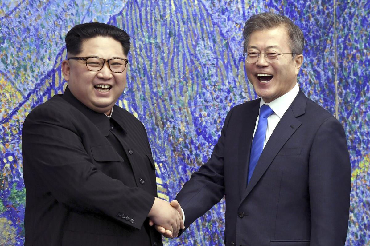 अमेरिकासँगको कूटनीतिक तनावका बीच उत्तर र दक्षिण कोरियाबीच संवाद सुरु
