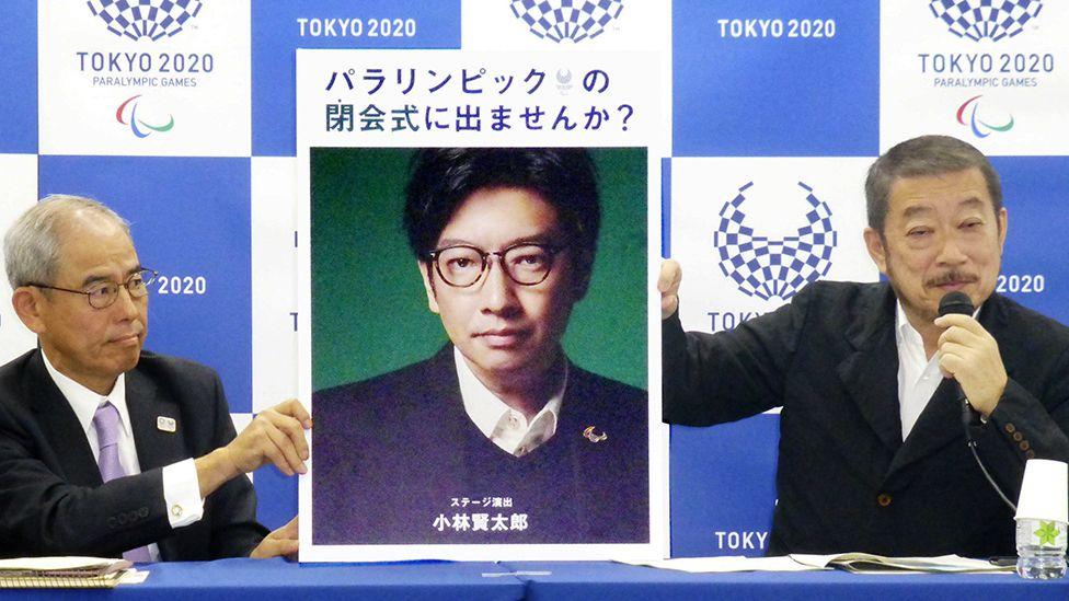 टोकियो ओलम्पिकको उद्घाटन समारोहका प्रमुख बर्खास्त, ओलम्पिक भोलिदेखि सुरु हुँदै