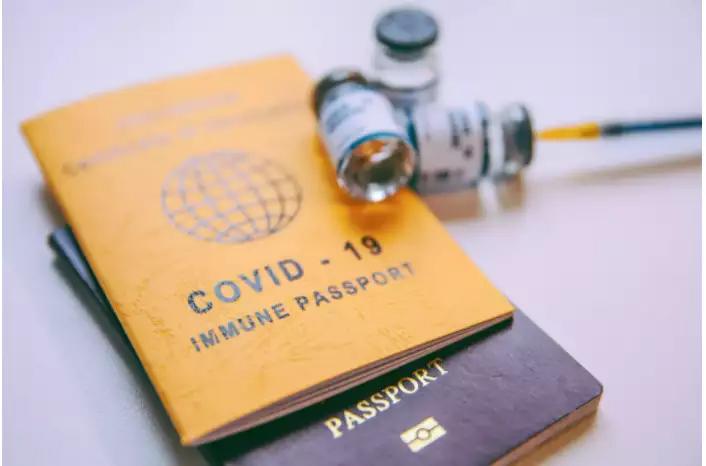 जापानले जुलाई २६ देखि खोप पासपोर्टको लागि आवेदन स्वीकार्न सुरु गर्ने