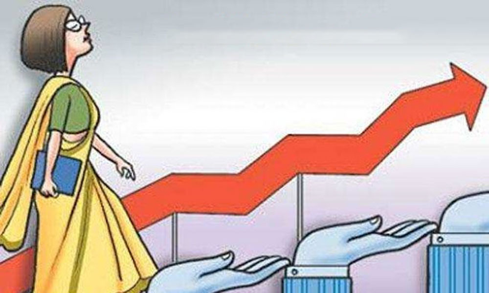 सरकारी उच्च तहमा महिलाको उपस्थिति अझै दयनीय, ७२ सचिवमा ६ मात्र महिला