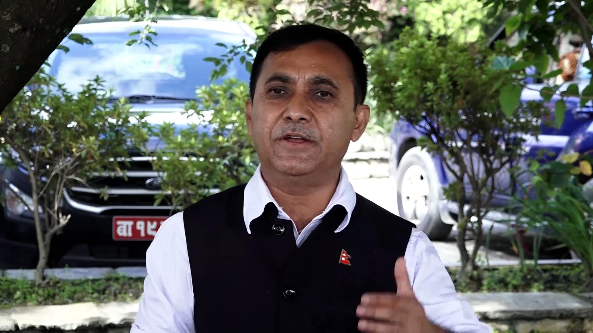 कांग्रेस बैठक : हिमाली जिल्लाका पालिकास्तरीय अधिवेशन अनुमति लिएर सार्न सकिने