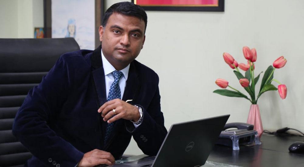 'दुई लाखलाई रोजगारीमा जोडेका छौं, जुम्लाको दाल काठमाडौंमा बेच्छौं'