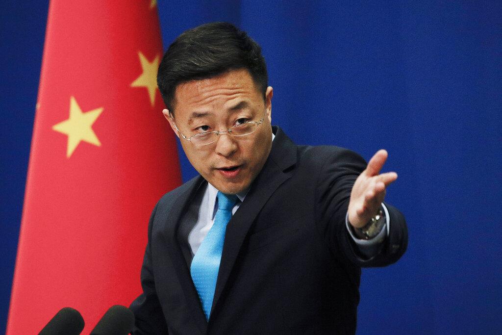 आफूविरुद्ध अमेरिका, बेलायत र अष्ट्रेलियाले गठबन्धन गराएपछि चीन आक्रोशित
