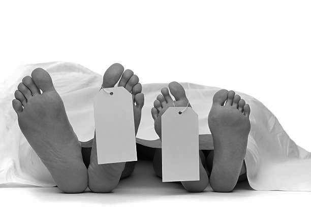 आफ्नै बुबा र श्रीमतीको हत्या गरी एउटै खाल्डोमा गाडेको अवस्थामा शव फेला