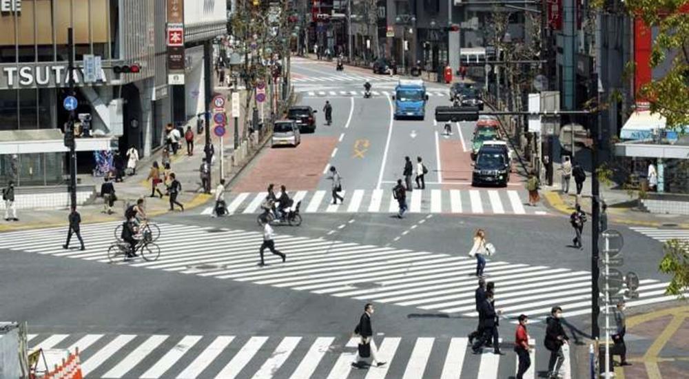 कोरोना फैलिन थालेपछि जापानका थप ८ प्रान्तमा आपतकाल, संवेदनशील क्षेत्र पनि थपिँदै