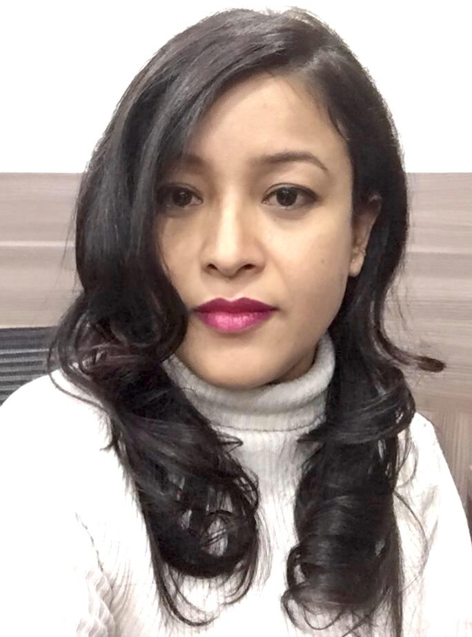 Jarina Shrestha