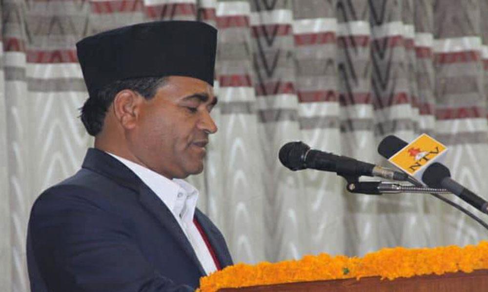 कुलप्रसादको भाग्योदय, लुम्बिनीको मुख्यमन्त्री बन्ने लगभग तय
