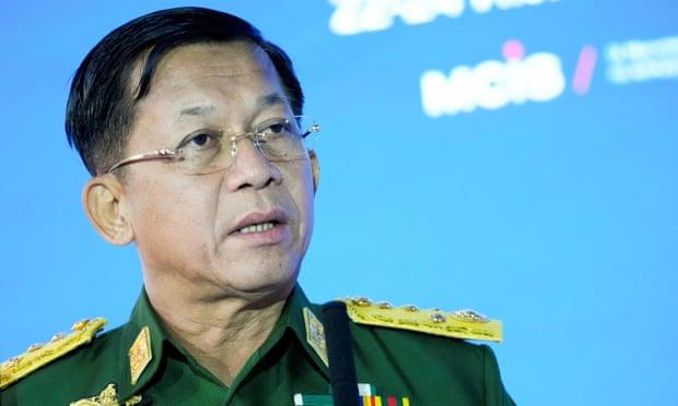 म्यानमार सेनाद्वारा संकटकाल थप दुई वर्ष विस्तार, २०२३ अगस्टसम्म संसदीय निर्वाचनको घोषणा