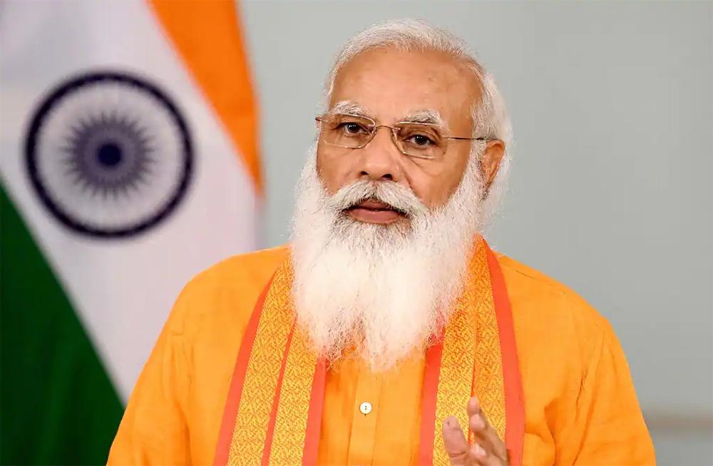संविधान दिवसमा भारतका प्रधानमन्त्री मोदीको सन्देश- देउवा सरकारको निकट रहेर सहकार्य गर्न प्रतीक्षारत