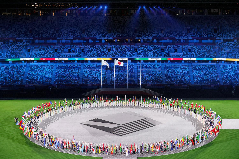 टाेकियाे ओलम्पिक २०२०