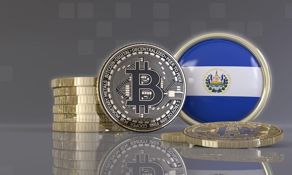 एल साल्भाडोरमा अब बिट्क्वाइन आधिकारिक मुद्रा!