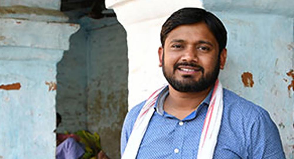 कनैया कुमारले भेटे राहुल गान्धी, कांग्रेसमा प्रवेश गर्न लागेको चर्चा