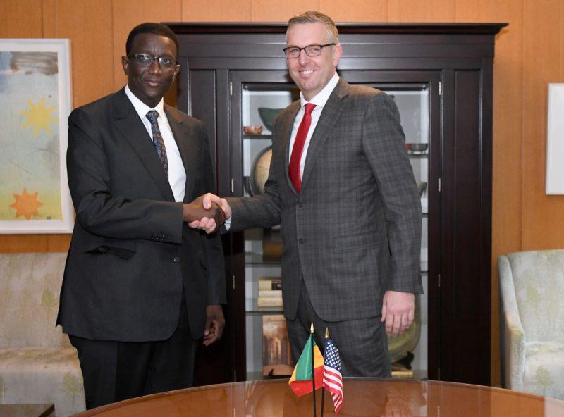 सेनेगलद्वारा एमसीसी सम्झौतामा हस्ताक्षर, विद्युत प्रसारणमा अमेरिकाले ५५० मिलियन डलर खर्च गर्ने