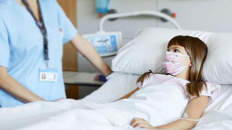 अमेरिकामा डेल्टा संक्रमित बालबालिका अस्पताल भर्ना हुने क्रम बढ्यो