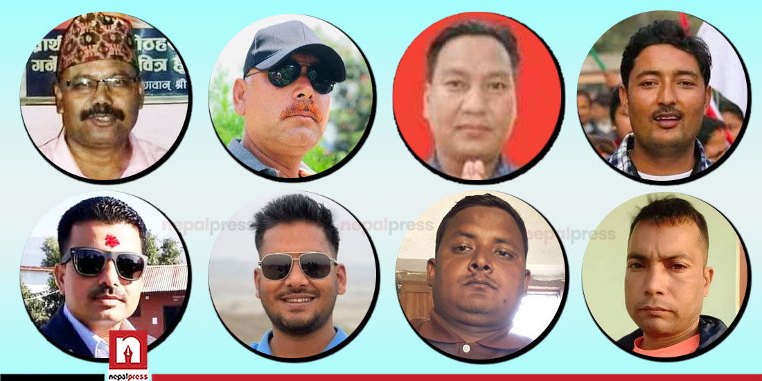 कांग्रेस अधिवेशन : दाङका स्थानीय तहमा देउवा र पौडेल पक्षका बराबरी नेतृत्व
