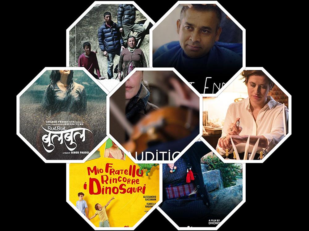 नेपाल-युरोपियन फिल्म फेस्टिभल भर्चुअल्ली सुरु, पाँच नेपालीसहित ११ युरोपेली फिल्म देखाइने