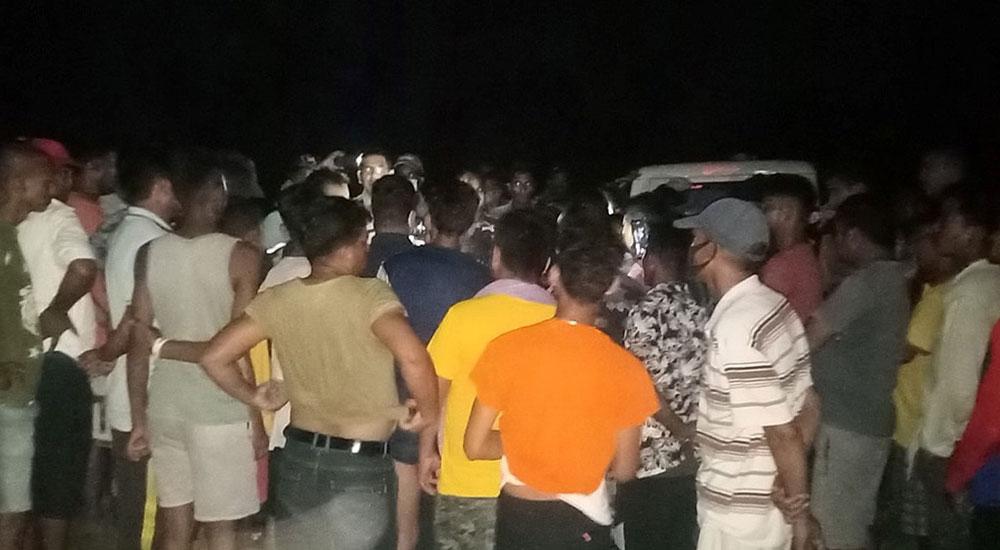 कञ्चनपुरमा सशस्त्र प्रहरीमाथि आक्रमण गर्ने भारतीय नाइके पक्राउ