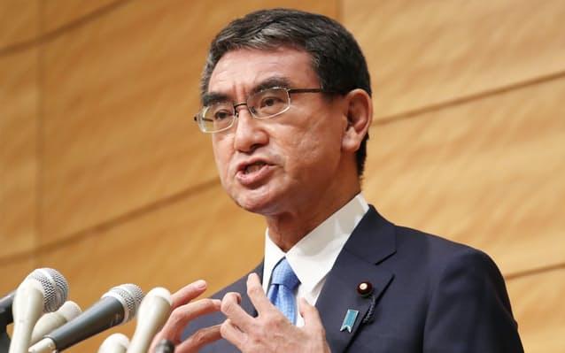 जापानको सत्तारुढ दलको निर्वाचन नजिकिदै गर्दा उम्मेद्वारी घोषणा गर्नेको संख्या ३ पुग्यो